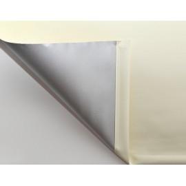 Sötétítő roló- Easy Fix- thermo bevonattal, beige